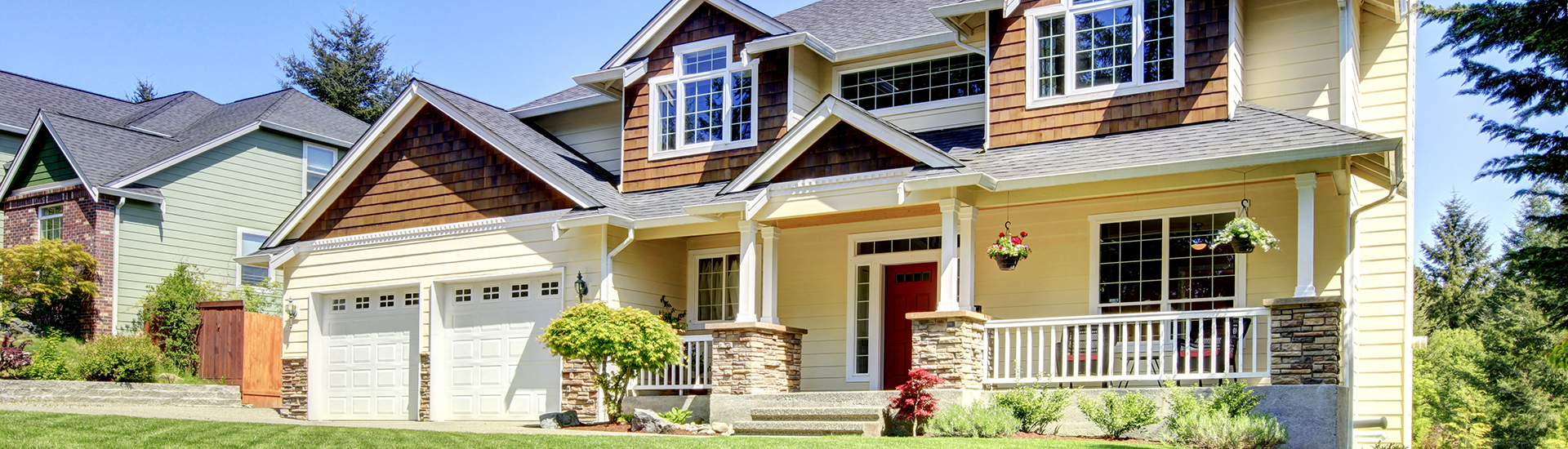 Homeowners Insurance in Middleburg Heights, Fairlawn, North Royalton, Medina, OH